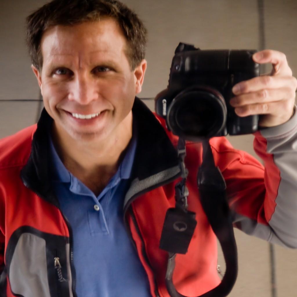 Denver Colorado Photographer, Soko Photo, Self Portrait
