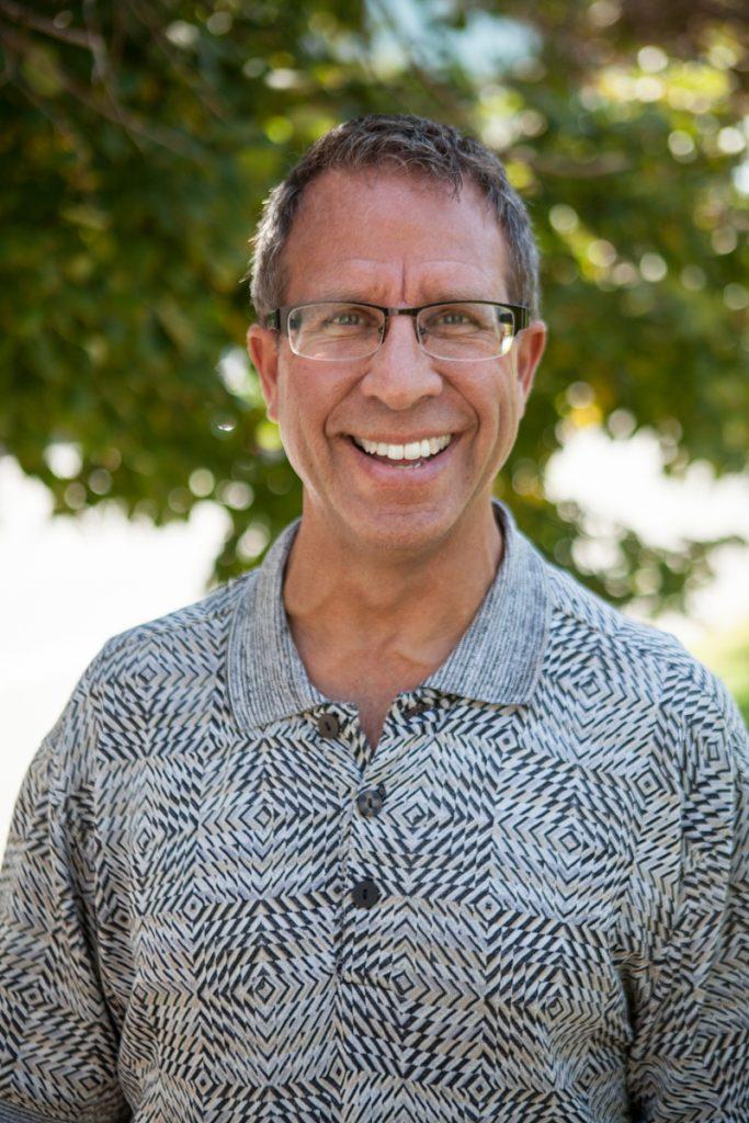 Steve Sokolik